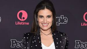 Idina Menzel and Aaron Lohr are married - ABC News