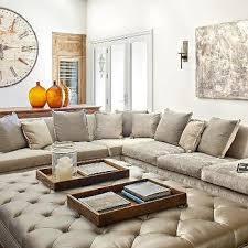crushed velvet sectional sofa design ideas