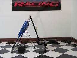 diy motion simulator accessories