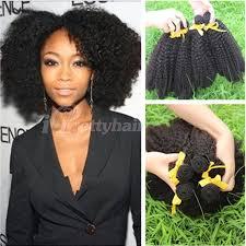 virgin brazilian hair weave afro curl