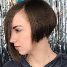 قصات شعر قصير للشعر الخفيف
