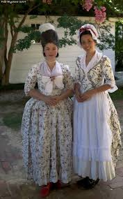 Making History Blog | Historical dresses, Vintage clothes women, Colonial  dress