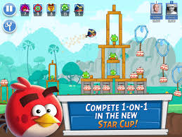 Download Angry Birds Dream Blast APK Latest Version Free For ...