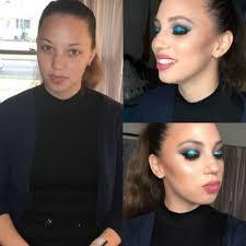 makeup artist new jersey we e to