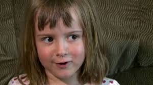 4-year-old girl foils 17-year-old babysitter's alleged plan to rob her  house - ABC7 San Francisco
