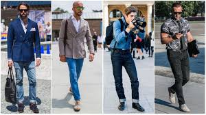 what shoes to wear with jeans for all