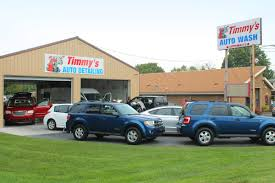timmy s auto wash