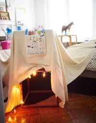 Blanket Tent Living Room Fort