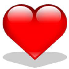 heart heart twitter