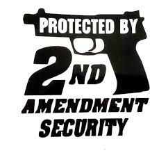 Protected By Kimber Decal Support For The 2 Nd Amendment Buy 2 Get 1 For Sale Online Ebay