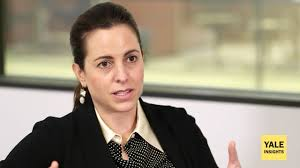 Adriana Cisneros, Cisneros Group: Can a Conglomerate Be Nimble? - YouTube