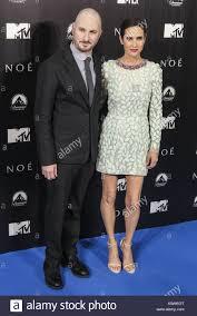 Darren Aronofsky Jennifer Connelly Banque d'image et photos - Alamy