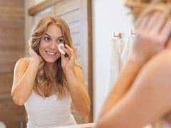 5 natural ways to remove make up ndtv