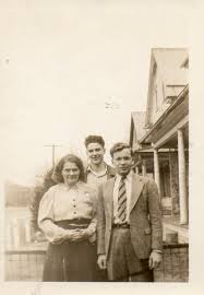 Ada Ellen Campbell (1904 - 1973) - Genealogy