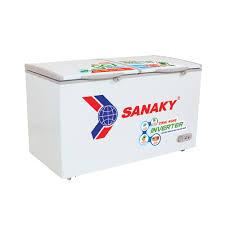 Tủ đông Inverter Sanaky VH-5699HY3 560 lít dàn đồng
