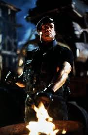 filme o demolidor demolition man 1993