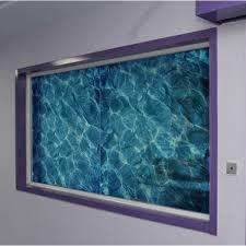 Film Water Ripple Window Decal Privacy Glass Cover Home Shower Door Bedroom Decor Walmart Com Walmart Com