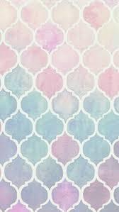 background blue cute pattern pink