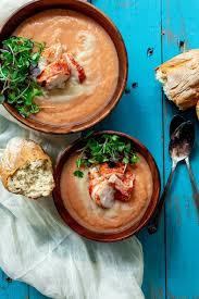 Paleo Lobster Bisque – Sizzlefish