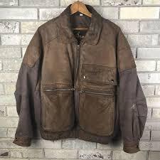 coat mens 40 rustic rancher cafe cargo