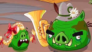 Angry Birds Epic: Bavarian Funfair Mini Piggies - New Elite ...