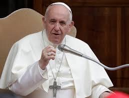 papa franciscos