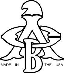 ABC Logo RWB-clear - Wood Baseball Bats | ABC Bats
