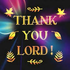 thank you god for blessing me much more than i deserve home