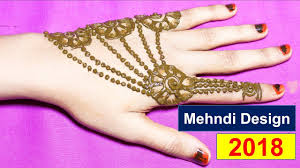 easy mehndi design download
