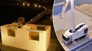 Robot Úc xây dựng ngôi nhà đầu tiên trong ba ngày | Mua Nhà Căn hộ Úc -  Vaun Property Uy Tín và Chất Lượng Quốc Tế