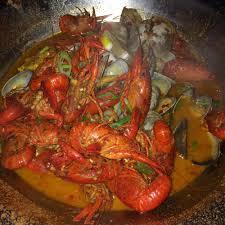 My Brother's Crawfish - Order Food ...
