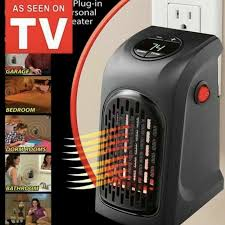 portable mini compact indoor heater