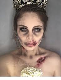 dead bride makeup milas net