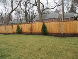 benefits of installing fencing around