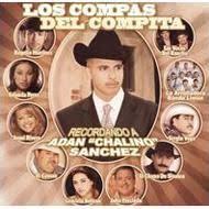 Compas Del Compita: Recordando Adan Sanchez | HMV&BOOKS online ...