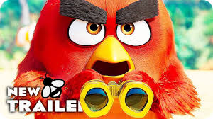 ANGRY BIRDS 2 Trailer 2 (2019) The Angry Birds Movie 2 - YouTube
