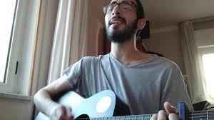 Gazzelle - Una canzone che non so (cover) Chords - Chordify