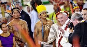 Querida Amazonia, la Exhortación de Papa Francisco para una ...