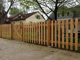 Picket Fences Pinnacle Exterior Construction