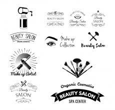 free makeup artist logo maker makeup