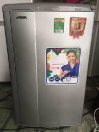 Tủ Lạnh Cũ Sanyo-AQUA 93L Ngoại Hình Mới 95% – Điện Máy Minh Thành ...