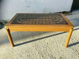 g plan vintage tiled coffee tables