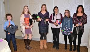 Indiana Eventing Association - 2018 Awards