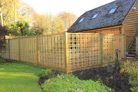 How To Choose A Garden Fence What You Need To Know Jacksons Fencing