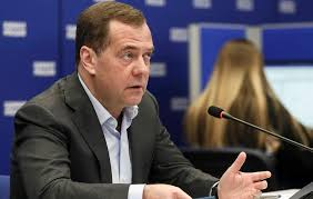 Dmitry Medvedev: Failing to extend New START could have extremely serious  consequences - Opinion & Analysis - TASS