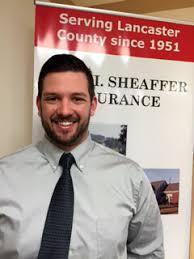 Posts & News   Intercourse Lancaster PA   Paul I. Sheaffer Insurance