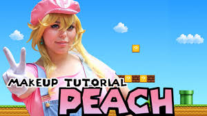 princess peach makeup you saubhaya makeup