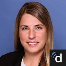 Dr. Kristy Smith, MD – Warren, MI | Emergency Medicine