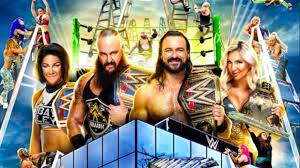 PHOTOS: Top champion removed from WWE Money in the Bank poster ...