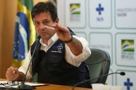 Mandetta contraria Bolsonaro e diz para população seguir ...
